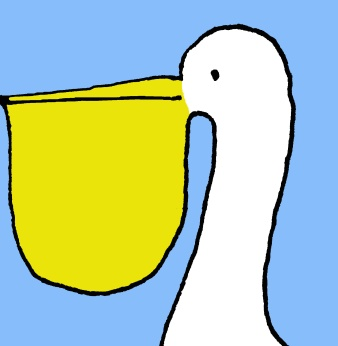 Pelican copy